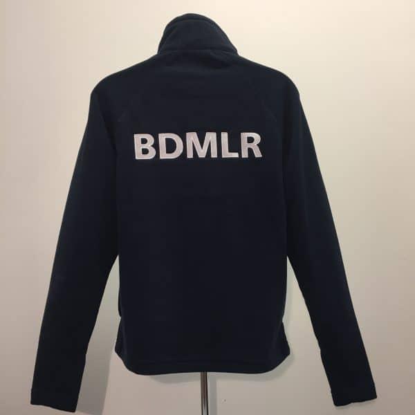 BDMLR Fleece
