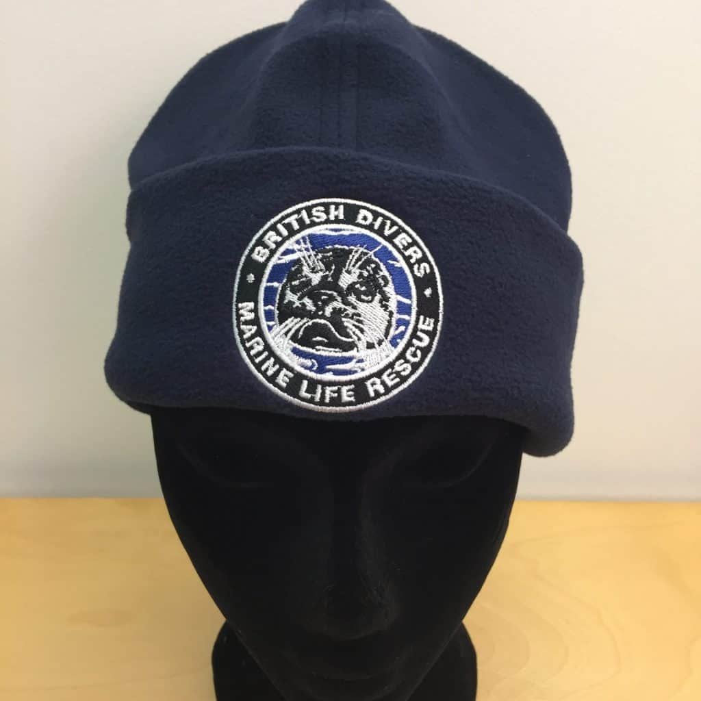 BDMLR Fleece Hat