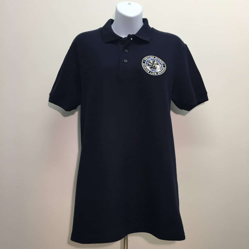 BDMLR Polo Shirts