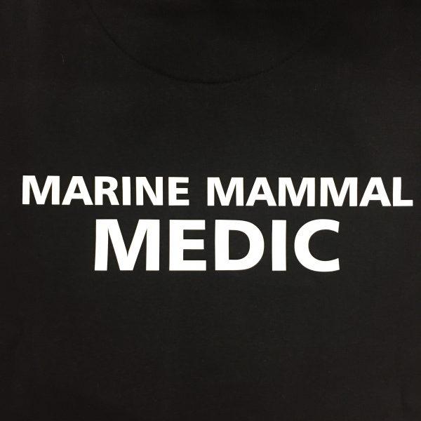 Medic Heavyweight Zip-up Hoody