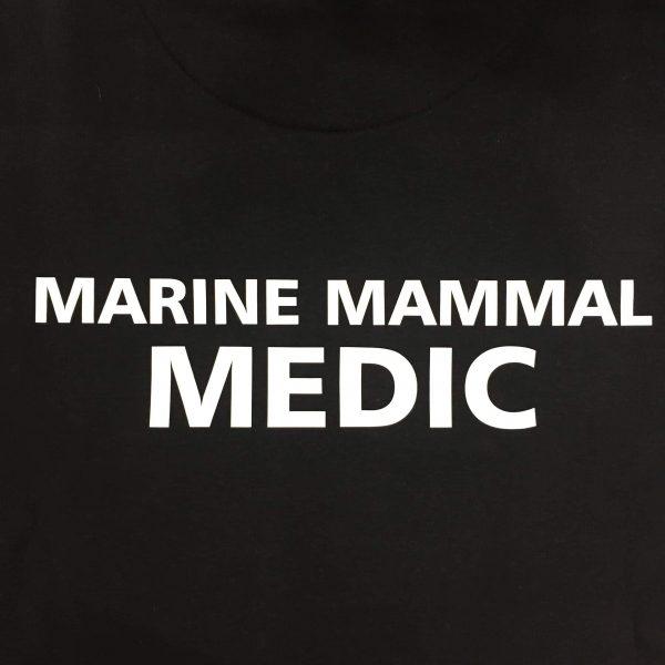 Medic Zip Up Hoody