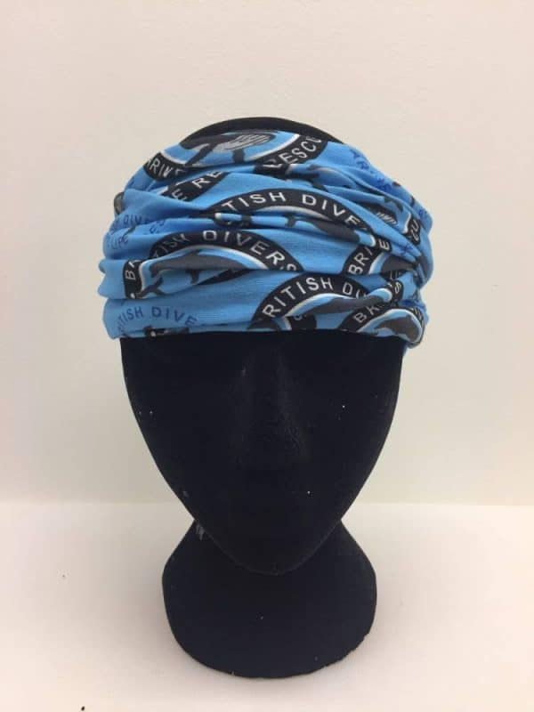 BDMLR Multifunctional Headwear