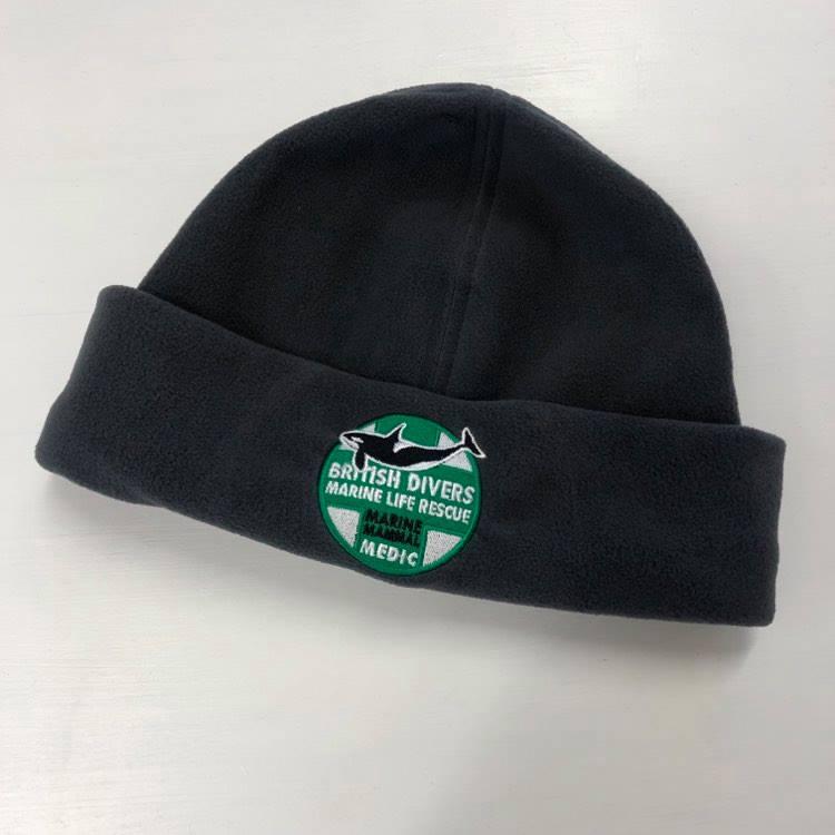 Medic Fleece Hat